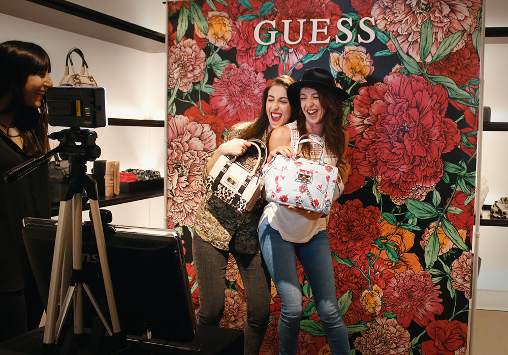 photocall flipbook guess