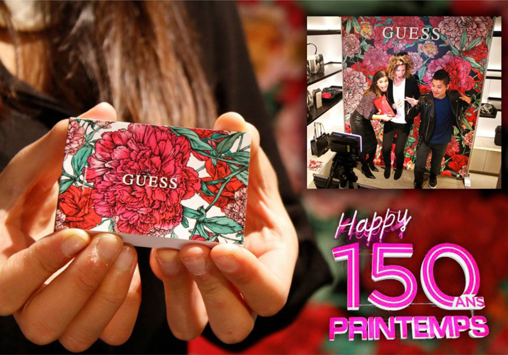 flipbook guess printemps