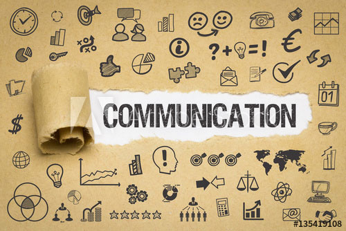 Communiquer face au Covid-19